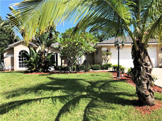 507 Albatross Terrace, Sebastian, FL 32958 (MLS #208144) :: Billero & Billero Properties