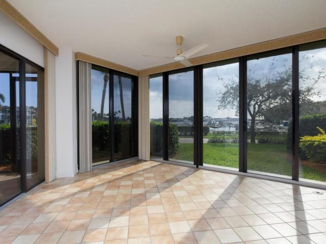 1850 Bay Road 1A, Vero Beach, FL 32963 (MLS #208158) :: Billero & Billero Properties
