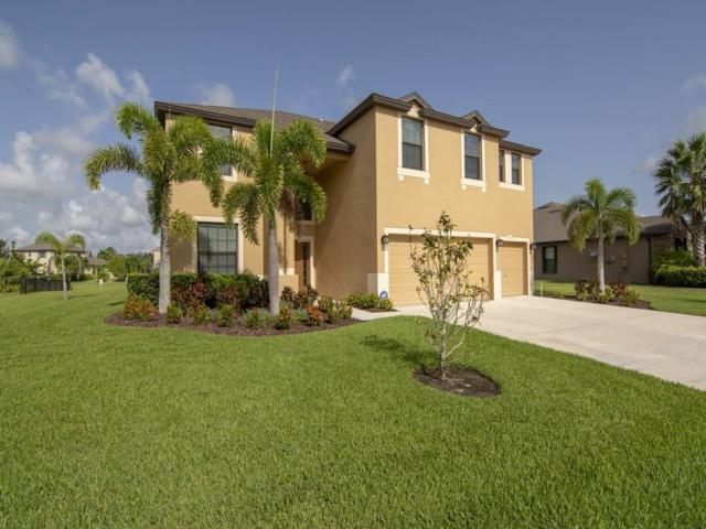 4622 Ashley Lake Circle, Vero Beach, FL 32967 (MLS #208161) :: Billero & Billero Properties