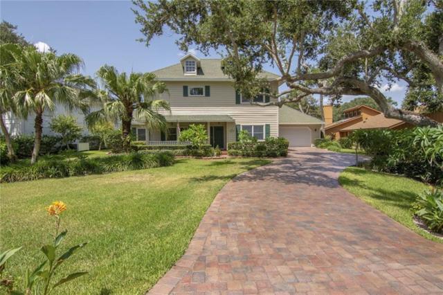 5125 Tradewinds Drive, Vero Beach, FL 32963 (MLS #208171) :: Billero & Billero Properties