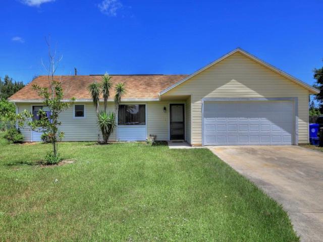 189 Mabry Street, Sebastian, FL 32958 (MLS #208172) :: Billero & Billero Properties
