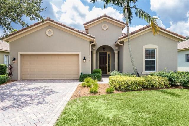 5435 55th Street, Vero Beach, FL 32967 (MLS #208174) :: Billero & Billero Properties