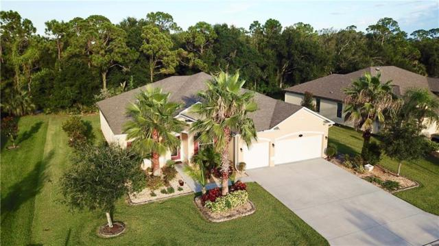 4587 Ashley Lake Circle, Vero Beach, FL 32967 (MLS #208196) :: Billero & Billero Properties