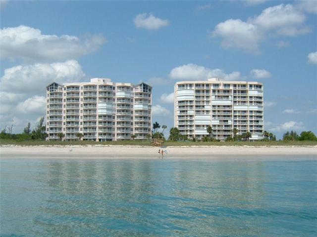 3880 N Highway A1a #1104, Hutchinson Island, FL 34949 (MLS #208197) :: Billero & Billero Properties