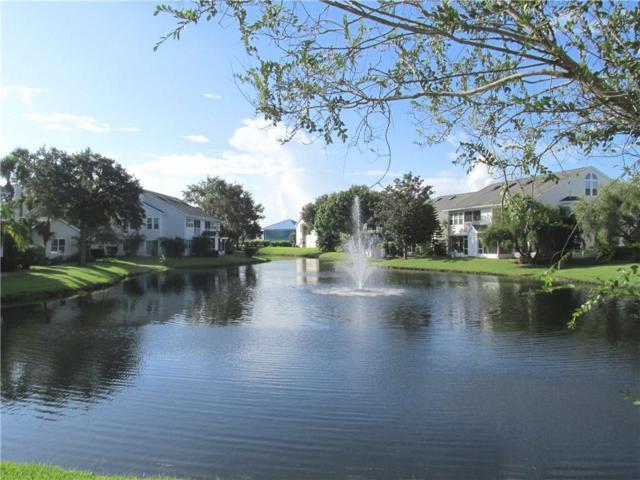 1950 Westminster Circle #3, Vero Beach, FL 32966 (MLS #208207) :: Billero & Billero Properties