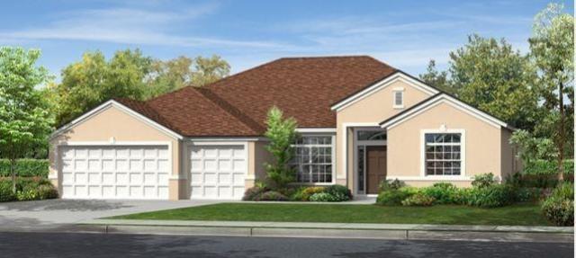 6595 59th Court, Vero Beach, FL 32967 (MLS #208215) :: Billero & Billero Properties