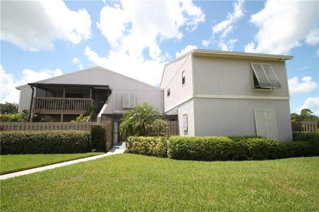 1184 Breezy Way 6B, Sebastian, FL 32958 (MLS #208217) :: Billero & Billero Properties