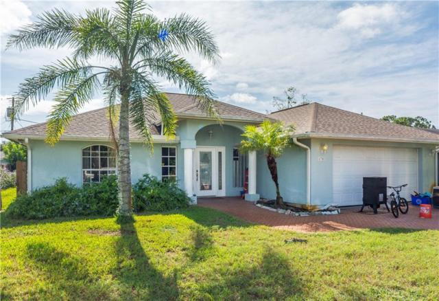 170 8th Court, Vero Beach, FL 32962 (MLS #208222) :: Billero & Billero Properties