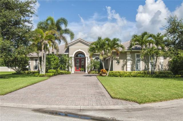 1705 Lee Avenue, Vero Beach, FL 32966 (MLS #208224) :: Billero & Billero Properties
