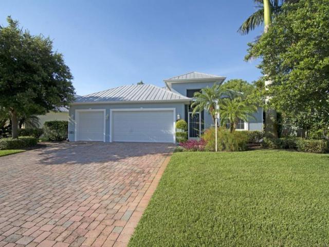 1109 4th Lane, Vero Beach, FL 32962 (MLS #208230) :: Billero & Billero Properties