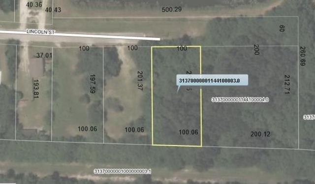 0 98th Street, Fellsmere, FL 32948 (MLS #208252) :: Billero & Billero Properties