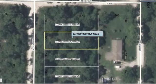 1210 10th Avenue, Vero Beach, FL 32962 (MLS #208256) :: Billero & Billero Properties