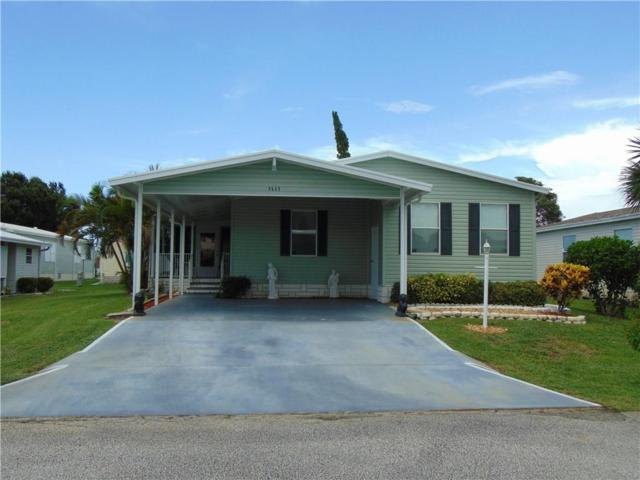 7557 Cedar Bark Road #1, Micco, FL 32976 (MLS #208271) :: Billero & Billero Properties