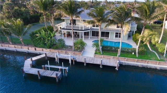 27 Dolphin Drive, Vero Beach, FL 32960 (MLS #208277) :: Billero & Billero Properties