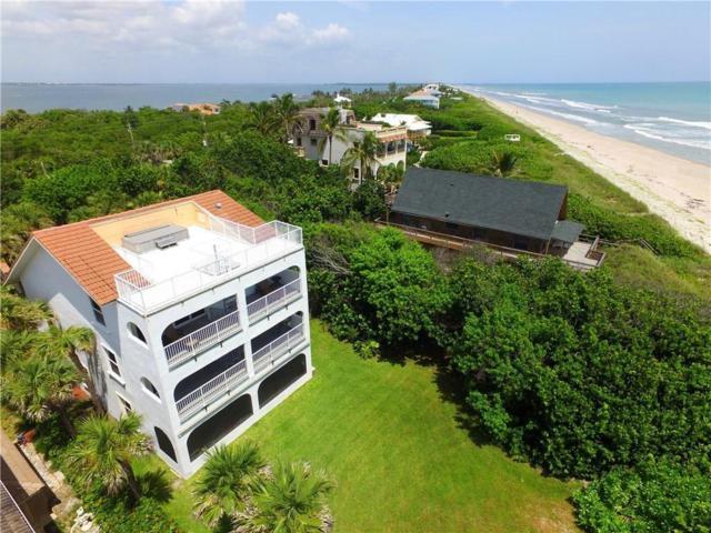 12510 N Highway A1a, Vero Beach, FL 32963 (MLS #208288) :: Billero & Billero Properties