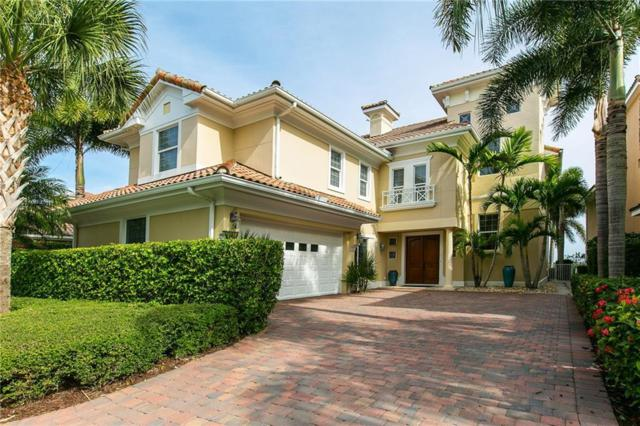 5510 E Harbor Village Drive, Vero Beach, FL 32967 (#208349) :: The Reynolds Team/Treasure Coast Sotheby's International Realty