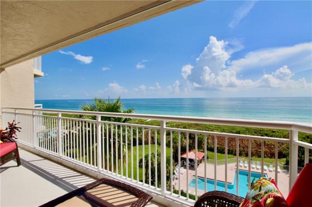 3880 N A1a #604, Hutchinson Island, FL 34949 (MLS #208362) :: Billero & Billero Properties