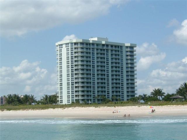 2700 N A1a 802 #802, Hutchinson Island, FL 34949 (#208364) :: The Reynolds Team/Treasure Coast Sotheby's International Realty