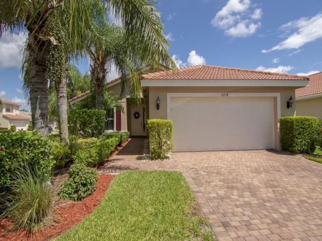 2698 Heron Bay Lane SW, Vero Beach, FL 32962 (MLS #208369) :: Billero & Billero Properties