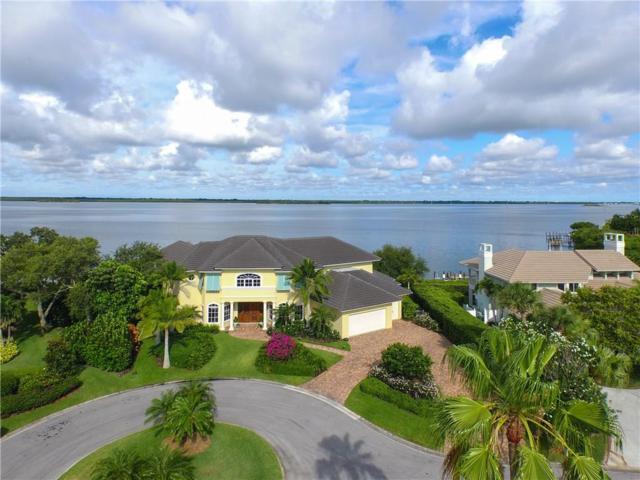 225 Osprey Court, Vero Beach, FL 32963 (#208374) :: The Reynolds Team/Treasure Coast Sotheby's International Realty