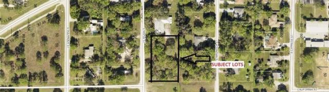 0 S Maple Street, Fellsmere, FL 32948 (#208381) :: The Reynolds Team/Treasure Coast Sotheby's International Realty