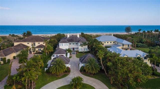 1804 Ocean Drive, Vero Beach, FL 32963 (#208382) :: The Reynolds Team/Treasure Coast Sotheby's International Realty