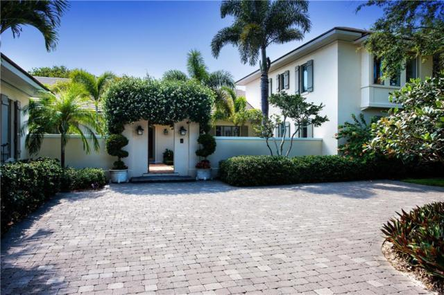 730 Egret Point, Vero Beach, FL 32963 (MLS #208391) :: Billero & Billero Properties