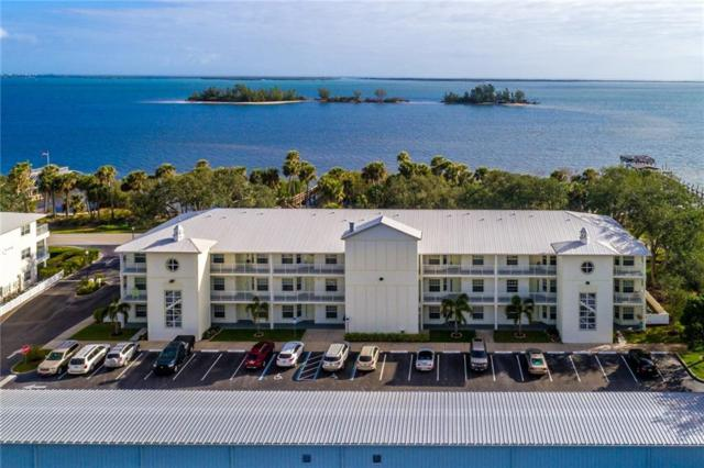 13530 Westport Drive #203, Sebastian, FL 32958 (#208402) :: The Reynolds Team/Treasure Coast Sotheby's International Realty