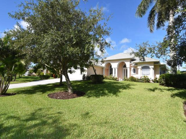 1055 Quail Ct Sw, Vero Beach, FL 32968 (MLS #208441) :: Billero & Billero Properties