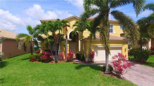6024 Santa Margarito Drive, Fort Pierce, FL 34951 (MLS #208444) :: Billero & Billero Properties