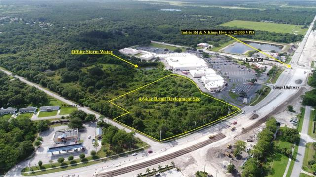 1 Miramar Avenue, Fort Pierce, FL 34951 (MLS #208454) :: Billero & Billero Properties