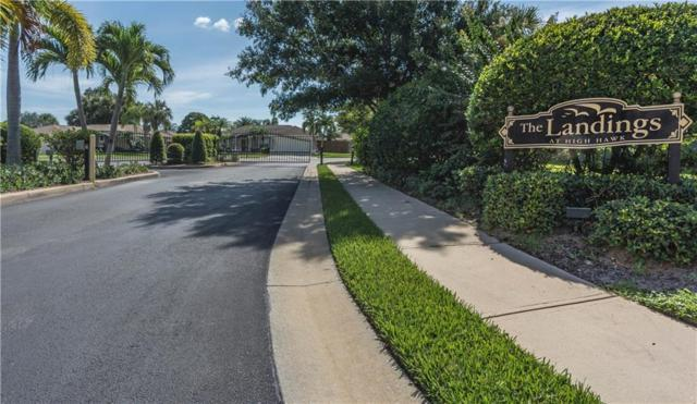 555 High Hawk Circle, Vero Beach, FL 32962 (MLS #208467) :: Billero & Billero Properties