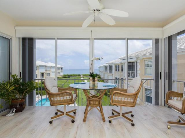 1150 Reef Road C16, Vero Beach, FL 32963 (MLS #208477) :: Billero & Billero Properties