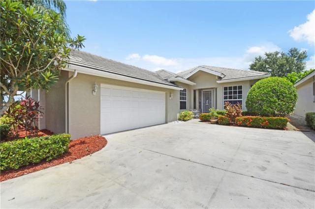 9438 Poinciana Court, Fort Pierce, FL 34951 (#208494) :: The Reynolds Team/Treasure Coast Sotheby's International Realty