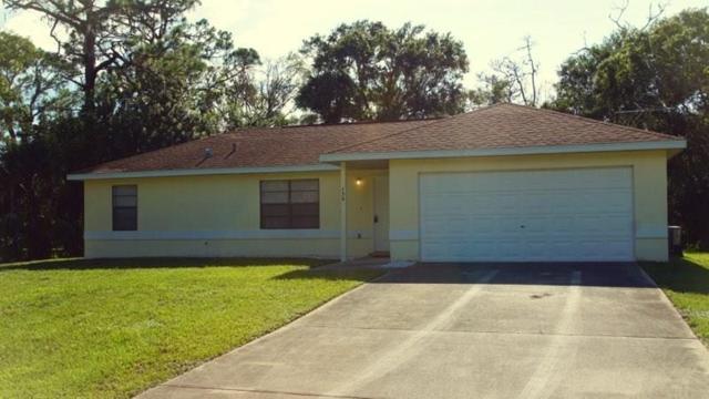 130 N Oleander Street, Fellsmere, FL 32948 (#208502) :: The Reynolds Team/Treasure Coast Sotheby's International Realty