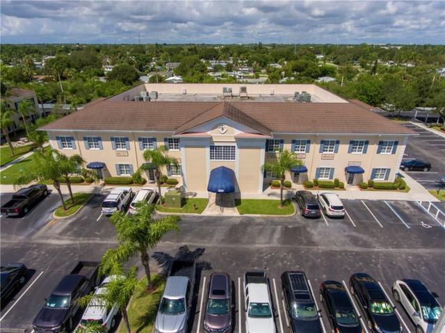 1555 Indian River Boulevard, Vero Beach, FL 32960 (MLS #208569) :: Billero & Billero Properties