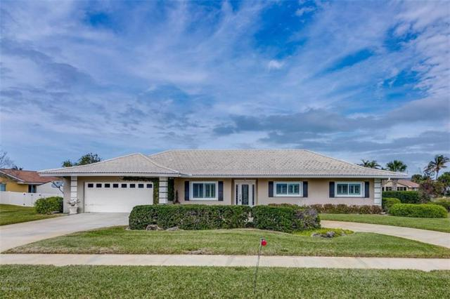 810 Malibu Lane, Indialantic, FL 32903 (MLS #208580) :: Billero & Billero Properties