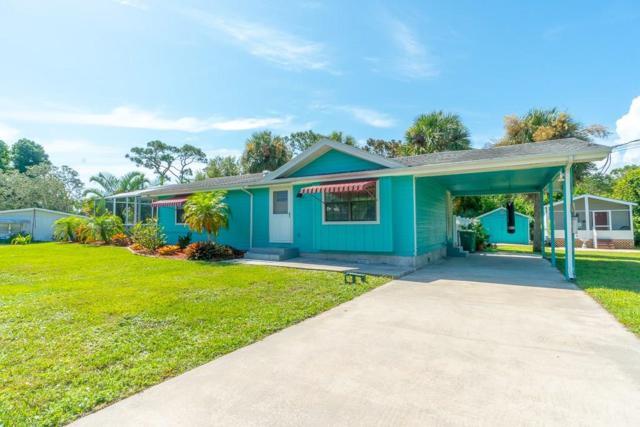 3765 Allen Avenue, Micco, FL 32976 (MLS #208589) :: Billero & Billero Properties