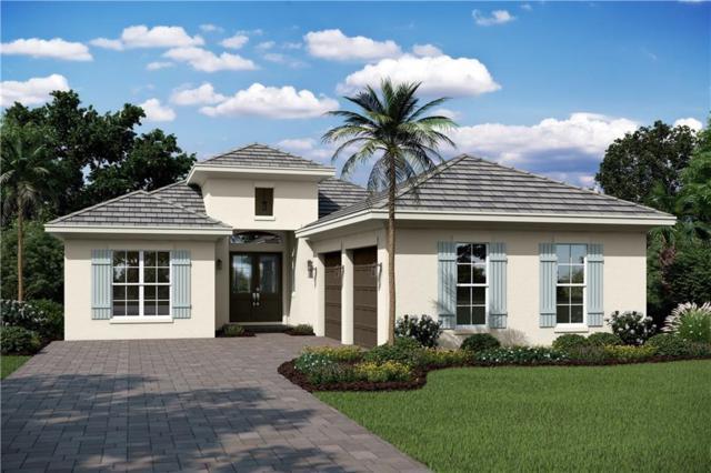 1700 Lake Club Court, Indian River Shores, FL 32963 (MLS #208622) :: Billero & Billero Properties
