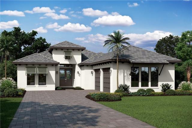 1702 Lake Club Court, Indian River Shores, FL 32963 (MLS #208626) :: Billero & Billero Properties
