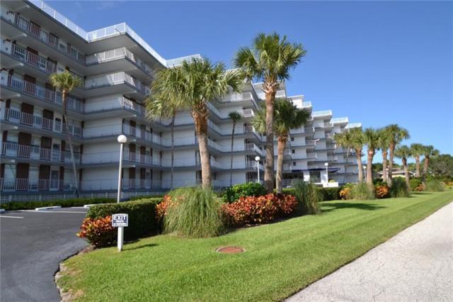 935 E Causeway Boulevard #205, Vero Beach, FL 32963 (MLS #208647) :: Billero & Billero Properties
