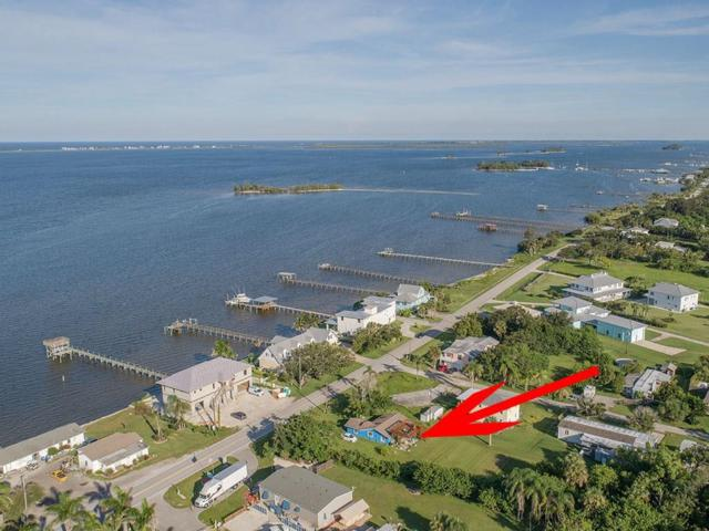 13369 N Indian River Drive, Sebastian, FL 32958 (#208650) :: The Reynolds Team/Treasure Coast Sotheby's International Realty