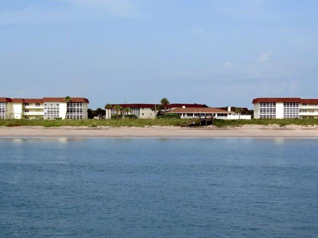 5400 N Highway A1a H28, Indian River Shores, FL 32963 (#208672) :: Atlantic Shores