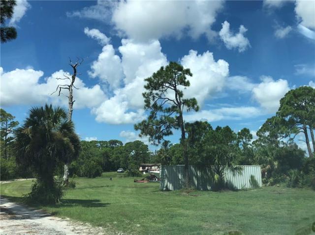 6595 Turnpike Feeder Road, Fort Pierce, FL 34949 (MLS #208690) :: Billero & Billero Properties