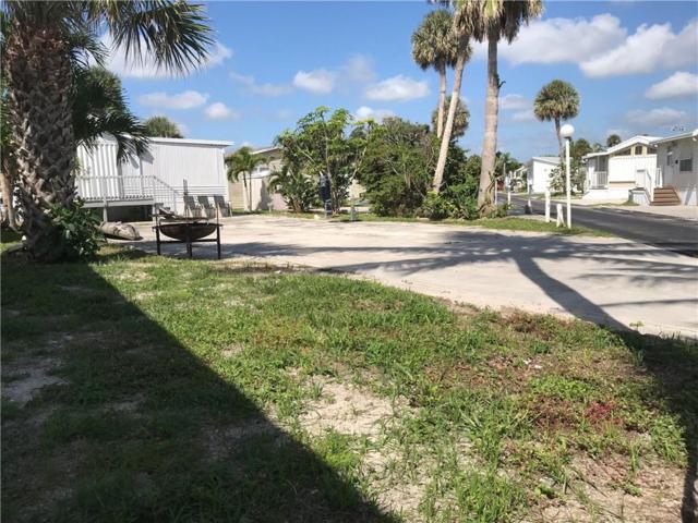 871 Osprey Lane, Hutchinson Island, FL 34949 (MLS #208704) :: Billero & Billero Properties