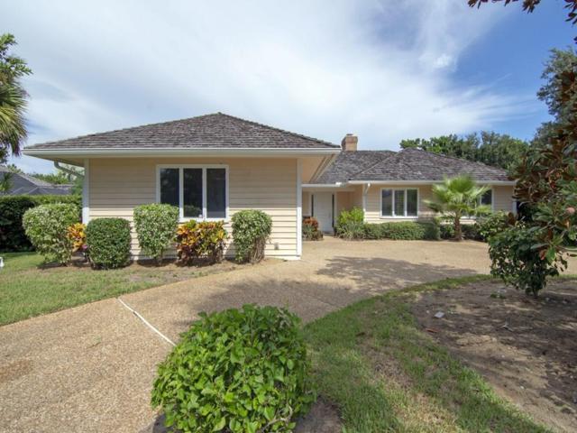 1760 Cypress Lane, Vero Beach, FL 32963 (#208705) :: The Reynolds Team/Treasure Coast Sotheby's International Realty