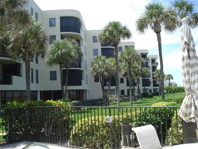 4600 Highway A1a #105, Vero Beach, FL 32963 (MLS #208737) :: Billero & Billero Properties