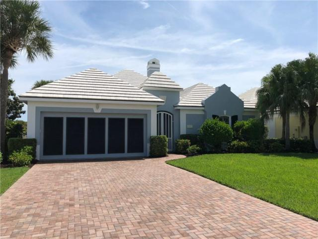 4710 Hamilton Court, Vero Beach, FL 32967 (#208794) :: The Reynolds Team/Treasure Coast Sotheby's International Realty