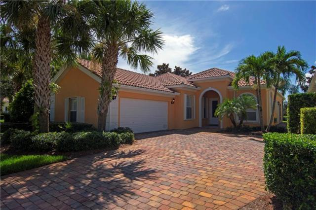 5355 Corsica Place, Vero Beach, FL 32967 (#208806) :: The Reynolds Team/Treasure Coast Sotheby's International Realty