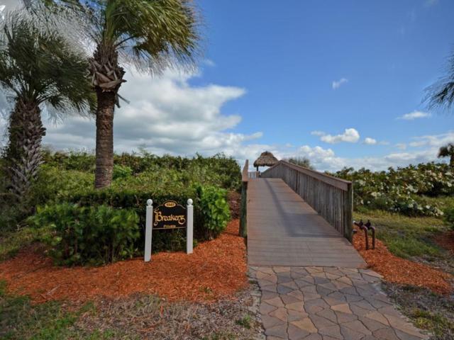 4949 N Highway A1a #83, Hutchinson Island, FL 34949 (MLS #208828) :: Billero & Billero Properties